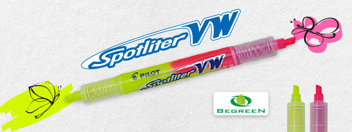 Pilot - Highlighter - Spotliter