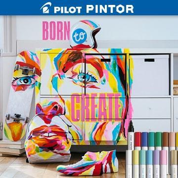 Pilot Pintor