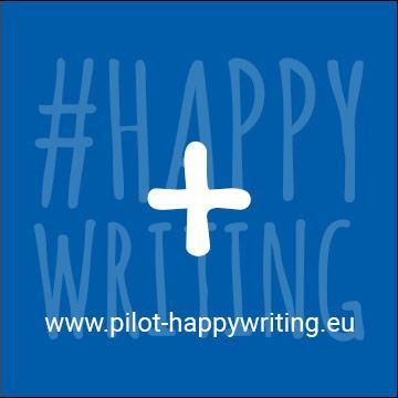 Pilot Happywriting